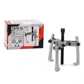 YATO Extractor (saca) interior / exterior YT-2519
