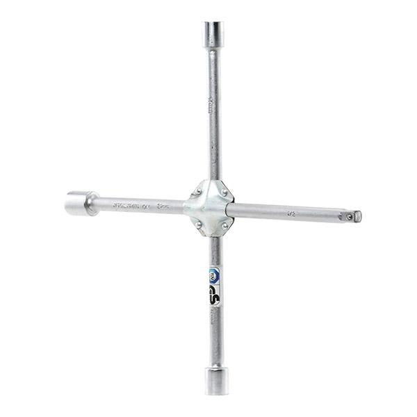 Four-way lug wrench YATO YT-0801 expert knowledge