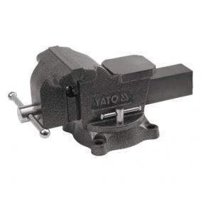 YATO Skruvstäd YT-6502
