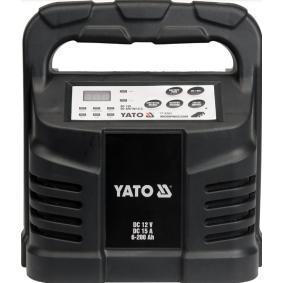 Jumpstarter Spanning (V): 230V YT8303