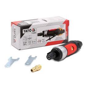 YATO пневматичен шлайф YT-09632