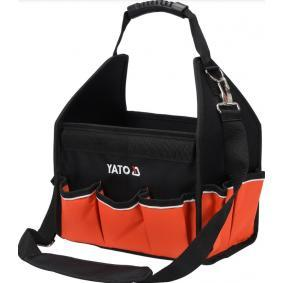 Сак за багажник дължина: 30см, ширина: 29см, височина: 19см YT74370
