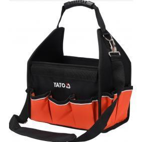 Csomagtartó táska Hossz: 30cm, Szélesség: 29cm, Magasság: 19cm YT74370