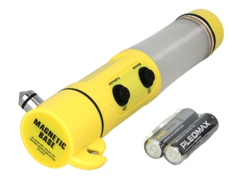 Emergency hammer MAMMOOTH CPLZ013 rating