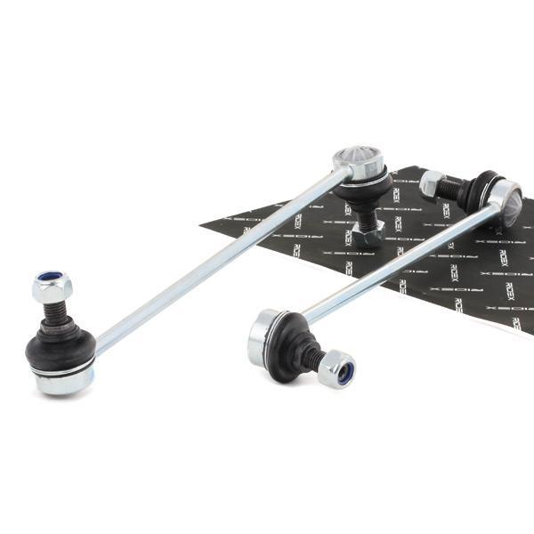Repair Kit, stabilizer coupling rod RIDEX 2067R0026 expert knowledge