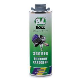 BOLL Protecção contra projecção de gravilha 001003
