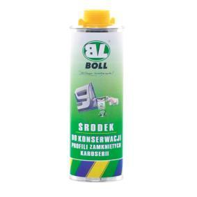 BOLL Body Cavity Protection 001009