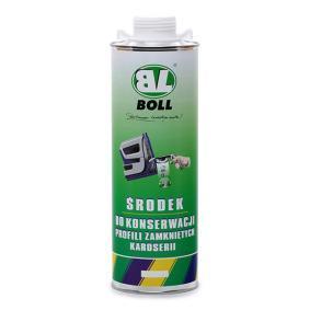 BOLL Body Cavity Protection 0010101