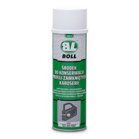 BOLL Body Cavity Protection 0010102