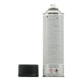 Pintura para imprimación del automóvil BOLL 0010199 para auto (Bote aerosol, Contenido: 500ml, negro)