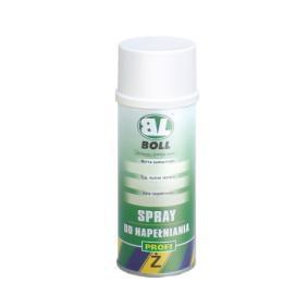 Spritzfüller BOLL 0010281 für Auto (Sprühdose, Inhalt: 400ml)