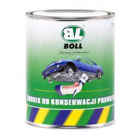 BOLL Unterbodenschutz 001032