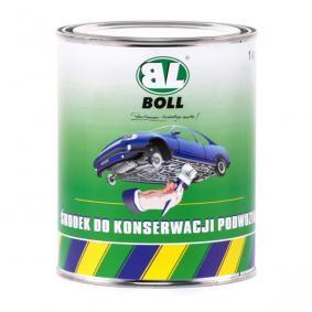 BOLL Bescherming van wagenbodem 001032