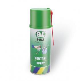 Kontaktspray BOLL 001037 für Auto (Sprühdose, Inhalt: 400ml)