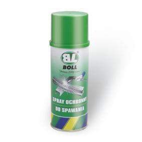 Schweißschutzspray BOLL 001042 für Auto (Sprühdose, Inhalt: 400ml)