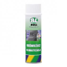 BOLL препарат за почистване / дезифенктант за климатизатора 001043