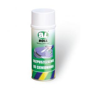 Hochleistungsentfetter BOLL 001048 für Auto (Sprühdose, Inhalt: 400ml)