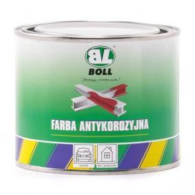 BOLL Imprimación de anticorrosivo 001409