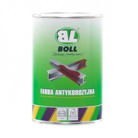 BOLL Rust Protection Primer 001410