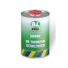 BOLL Podkład plastyczny 001601