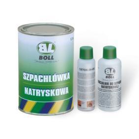 BOLL Stucco spray 002022