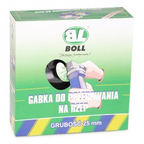 BOLL Aufsatz, Poliermaschine 00301045