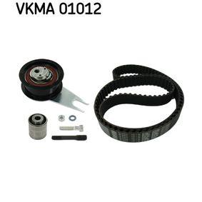 Jogo de correias dentadas com códigos OEM N90074404