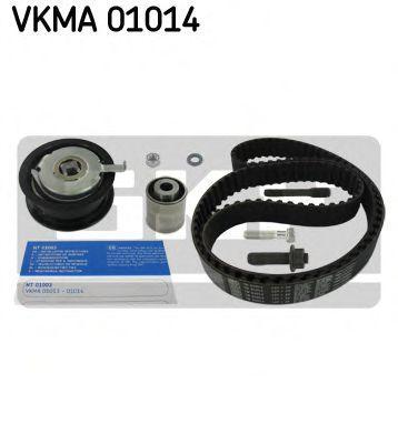Beliebte VKMA 01014 SKF