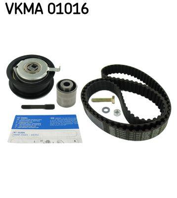 Zahnriemen Kit VKMA 01016 SKF VKMT01015 in Original Qualität