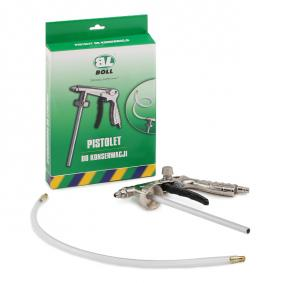 BOLL Pistola pulverizadora, protecção anti-corrosiva 00600402