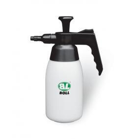 Pumpsprühflasche BOLL 00600403 für Auto (0,9l)