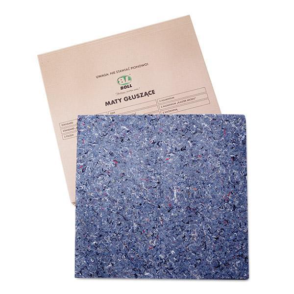 Sound deadening mat BOLL 0060114 expert knowledge