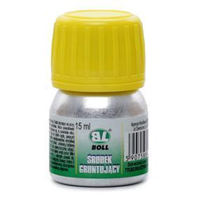 BOLL Imprimitura, adesivo per cristalli 007005