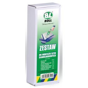 BOLL Szczeliwo szyby okiennej 0070092
