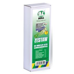 BOLL Szczeliwo szyby okiennej 0070093