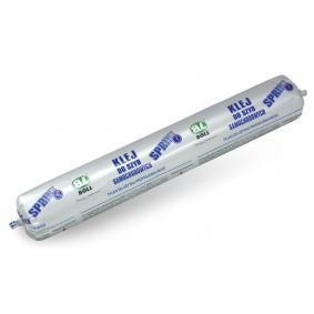 Autoglas- und Windschutzscheiben-Klebstoffe BOLL 0070096 für Auto (Beutel, Inhalt: 800ml)