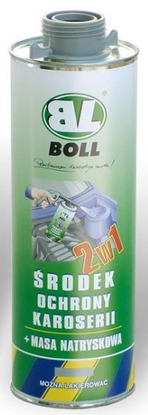 BOLL  0070112 Unterbodenschutz