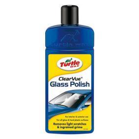 Glasreiniger TURTLEWAX 70-068 für Auto (Flasche, Inhalt: 500ml)