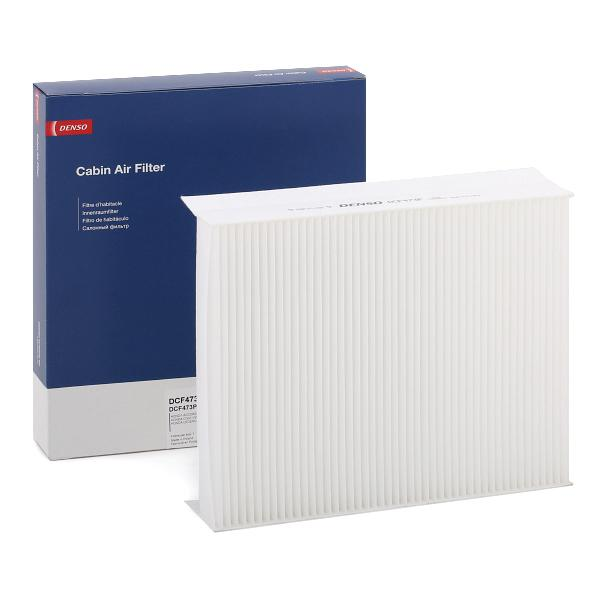 Cabin Air Filter DENSO DCF473P expert knowledge