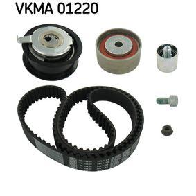 Touran 1T1, 1T2 2.0FSI Zahnriemensatz SKF VKMA 01220 (2.0 FSI Benzin 2004 AXW)