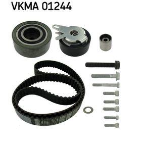 Zahnriemensatz VKMA 01244 CRAFTER 30-50 Kasten (2E_) 2.5 TDI Bj 2011