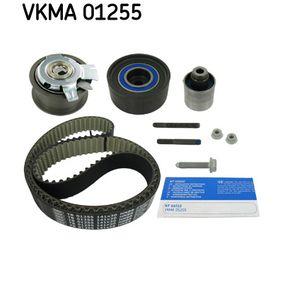 Zahnriemensatz mit OEM-Nummer 68001309AA