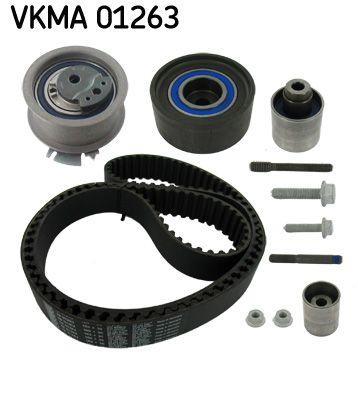 Kit Cinghia Distribuzione VKMA 01263 SKF VKN1000 di qualità originale