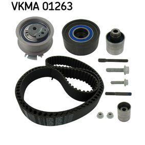Timing Belt Set VKMA 01263 SCIROCCO (137, 138) 2.0 TDI MY 2010