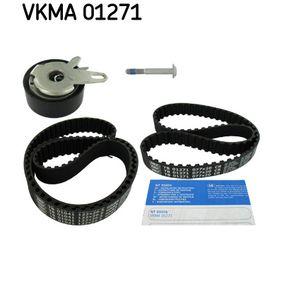Zahnriemensatz mit OEM-Nummer 046.109.119E