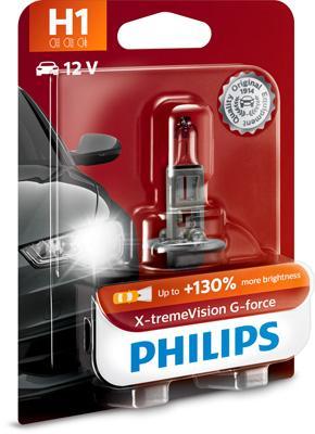 Glühlampe, Fernscheinwerfer PHILIPS 35522230 Bewertung