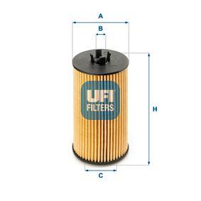 UFI 25.199.00 EAN:8003453068612 Shop