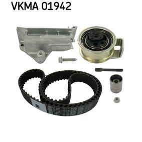 Timing Belt Set with OEM Number N01508315