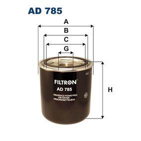Lufttrockner, Druckluftanlage mit OEM-Nummer 82.521.020.013