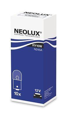 Lámpara, luz intermitente N245A NEOLUX® RY10W en calidad original